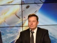 Pedo-geroep, blowen en cryptogekkigheid: de opmerkelijkste uitspraken van Elon Musk