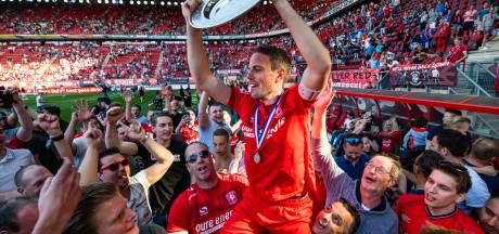 22 april is een bijzondere dag in de historie van FC Twente