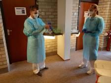 Weer mondkapjesplicht in verpleeghuizen op de Veluwe uit angst voor nieuwe coronagolf