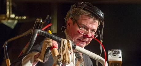 Bekende tonprater Frank Schrijen uit Boxmeer dood in woning gevonden, politie bevestigt moord