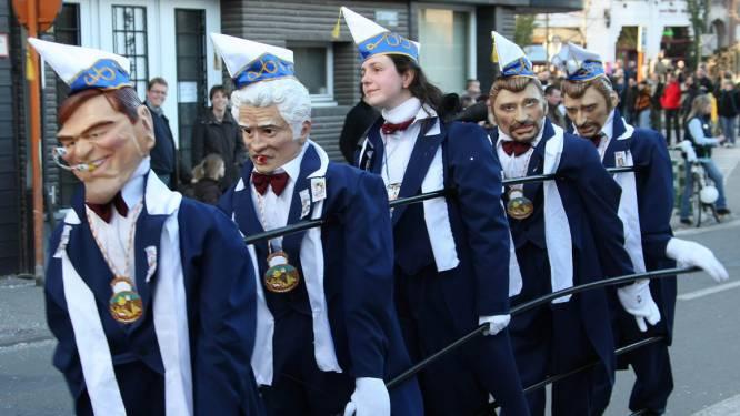 Geen traditionele carnavalsviering in Temse volgend jaar