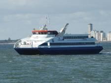 Ondernemingsraad: 'Laat Westerschelde Ferry midden in Breskens aankomen en vertrekken'