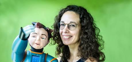 Robots helpen dementerenden en autisten: 'Ze brengen rust'