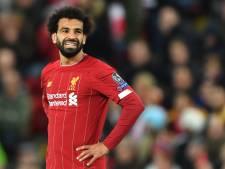 Nog altijd onduidelijkheid over inzetbaarheid Salah tegen United