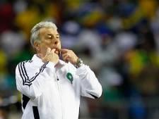 Belgische media: Gerets nieuwe bondscoach