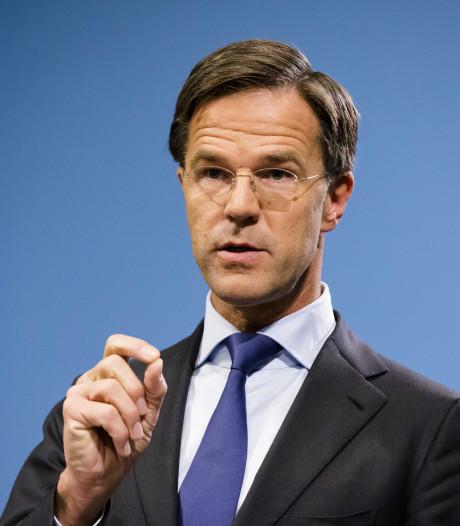 Premier Rutte bemoeit zich met vastgelopen pensioenoverleg