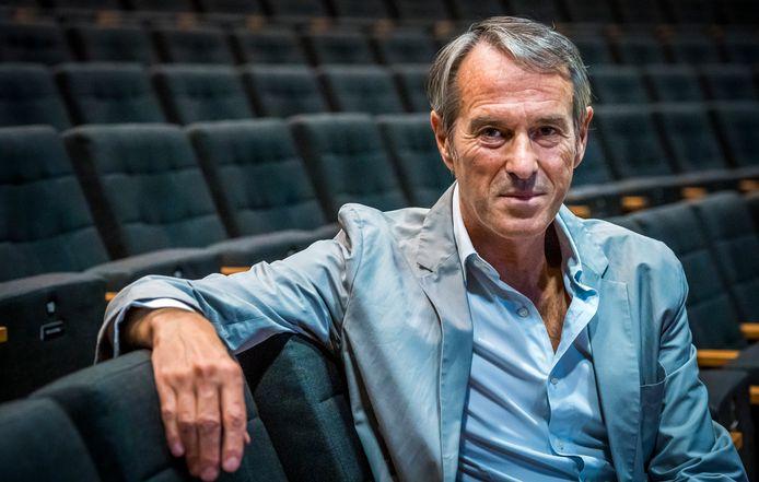 Toneelregisseur en ITA-directeur Ivo van Hove: geen enkel coronageval is te relateren aan een theatervoorstelling.