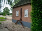 Propeller in Dodewaard herinnert aan neergestort vliegtuig met Australische soldaten