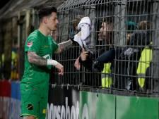 Valse start NAC in 2020, gat met FC Volendam en De Graafschap wordt groter