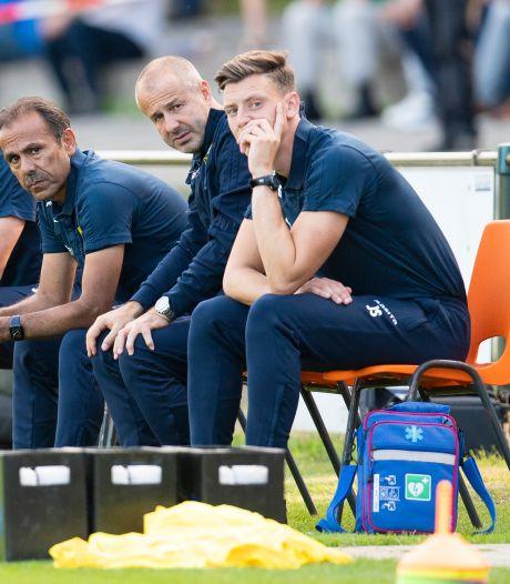 Schepens maakt promotie bij VVV: coach uit Cuijk nieuwe assistent van Luhukay