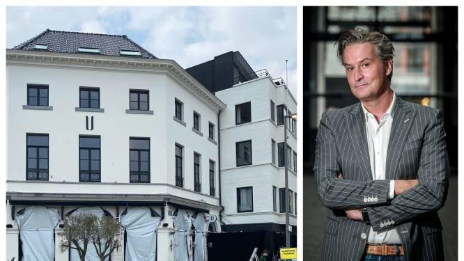 Hotel Hans Otten vormt decor voor nieuwe misdaadreeks 'Hidden Assets'