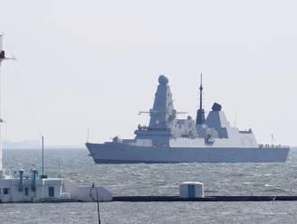 Londen en Moskou ruziën verder over incident met Britse torpedobootjager in Zwarte Zee