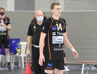 """Gelegenheids-opposite Jakub Rybicki (Lindemans Aalst): """"We lieten Borgworm nooit in de match komen"""""""