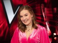Voice-finaliste Emma Boertien in Openluchttheater Eibergen