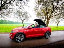 Eindelijk weer een betaalbare cabrio: Volkswagen T-Roc