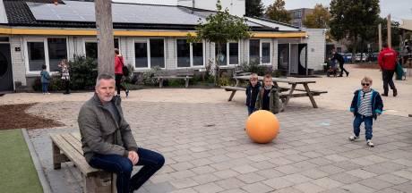 School komt lokalen te kort en wil uitbreiden aan het Eilandplein: 'Voor minimaal vijf jaar'
