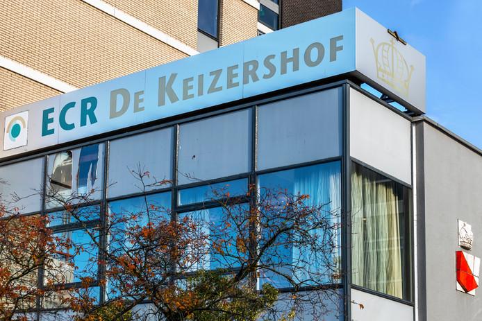 De Keizershof.
