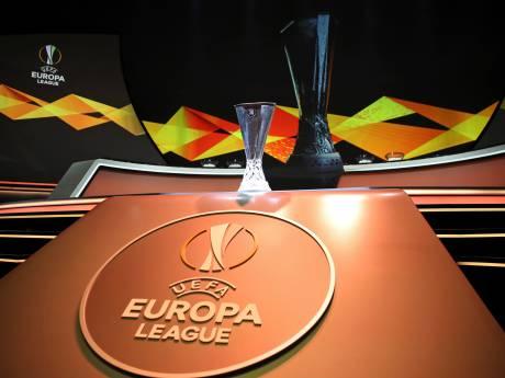 AZ treft PSV-beul LASK Linz in knock-outfase Europa League