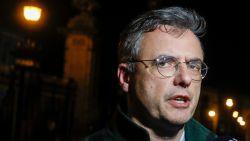 """Joachim Coens (CD&V) pleit voor 'coronacoalitie': """"Crisis vergt maatregelen van slagkrachtige regering"""""""