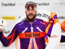 Succes voor marathonschaatser Hekman