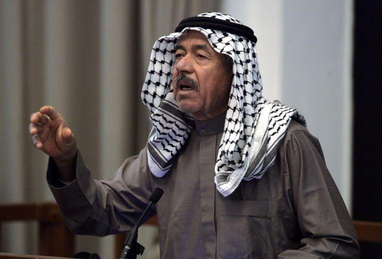 Ali Hassan al-Majid. Beeld reuters