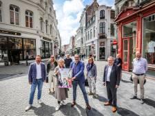 """Eindelijk weer braderie in Brugge komend weekend: """"Concept is niet voorbijgestreefd, handelaars én klanten kijken er echt naar uit"""""""