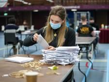 Chaos bij poststemmen: in Bernheze 8,5 procent van de briefstemmen ongeldig