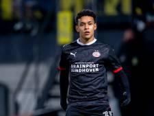 Jong PSV mist Noors talent Oppegard tegen FC Den Bosch