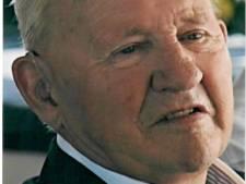 Tuinder Cor de Kleer uit Ter Aar was altijd vrolijk: 'Hij lachte vaak zelfs het hardst'
