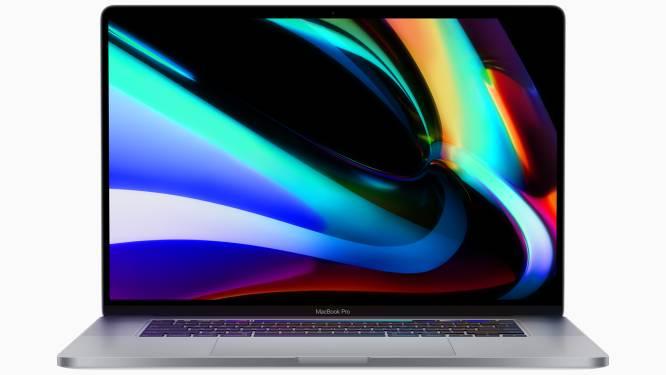 Volgende Apple-event nu maandag al: eindelijk lancering nieuwe MacBook Pro 14 en 16 inch?