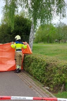 Ernstig ongeval: 4-jarig jongetje door auto aangereden in Boxmeer