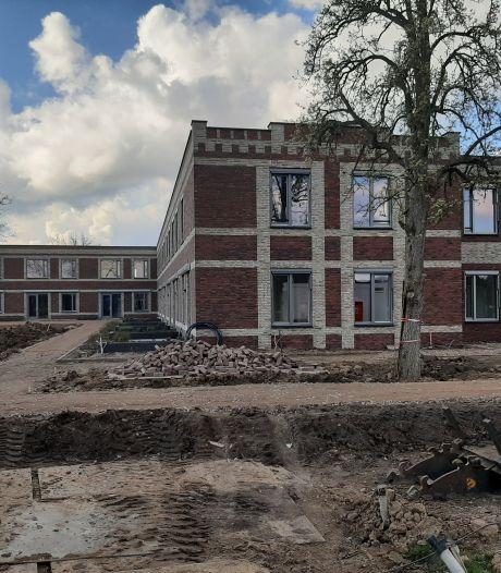 Hoge Hof Herveld wordt verpleeghuis Andalhof