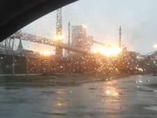 Dode bij explosie in staalfabriek in Gent