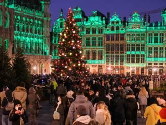 Na drukte op Grote Markt: Brussel stuurt maatregelen in allerijl bij, vóór heropening winkels