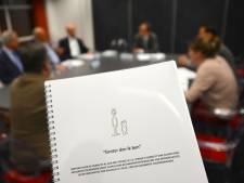 Raad Valkenswaard brandt zich niet aan rapport-Van Dijk