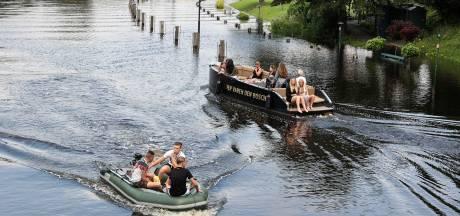Varen in Den Bosch loopt uit de hand: 'Het is een compleet gekkenhuis'