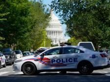L'homme qui a menacé de faire exploser une bombe près du Capitole s'est rendu