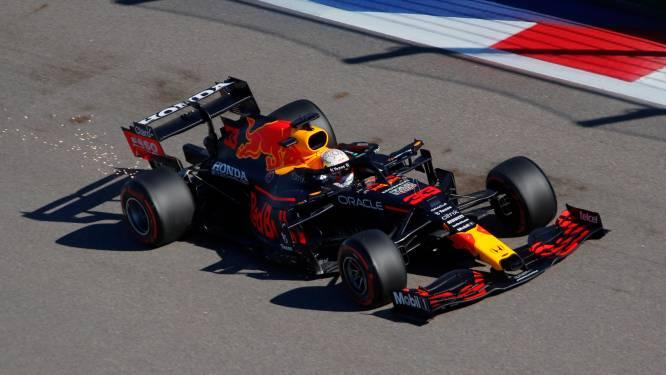 Bottas wederom het snelst in Sotsji, Verstappen zesde met nieuwe motor