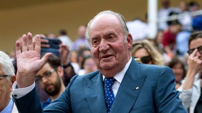 Makers 'Homeland' maken serie over Spaanse koning Juan Carlos
