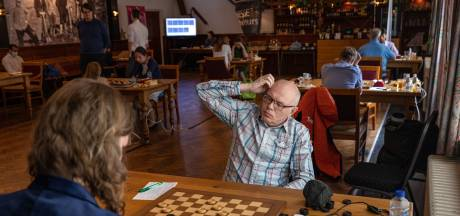 Onttroonde Baljakin zet een punt achter titeltoernooien