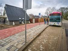 Uden zet schuldbewust fout rond plek bushalte recht: 'Dit is een prima oplossing'