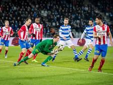De Graafschap verspeelt op valreep zege tegen FC Oss