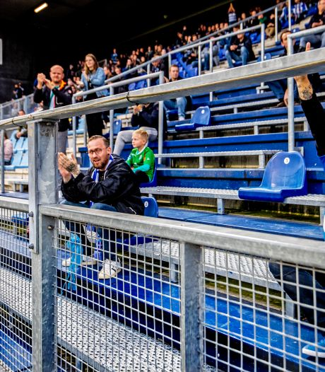 PEC Zwolle voert opnieuw financiële restricties door