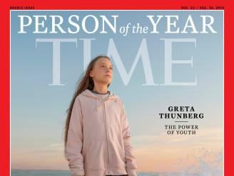 """""""Chill, Greta"""": Trump hekelt dat Thunberg tot persoon van het jaar werd verkozen"""