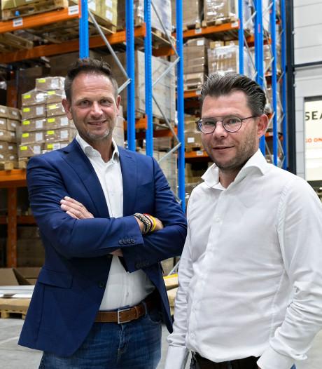Seabourne Group gaat fors uitbreiden op  Eindhoven Airport