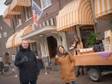 Stadswandeling in Wageningen met een koffie to-go voor onderweg