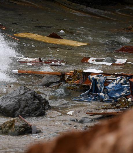 Mensensmokkel VS eindigt in drama: 4 doden en 24 gewonden