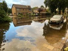 Bewoners praten mee over aanpak 'badkuip' van Wierden: 'Fikse wateroverlast  zal verdwijnen'