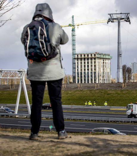 Debat Floriade zorgt voor onenigheid bij gemeente Almere