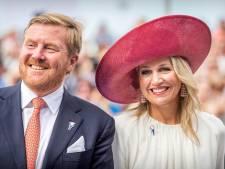 Prinsjesdag om des Konings baard… met Amalia?